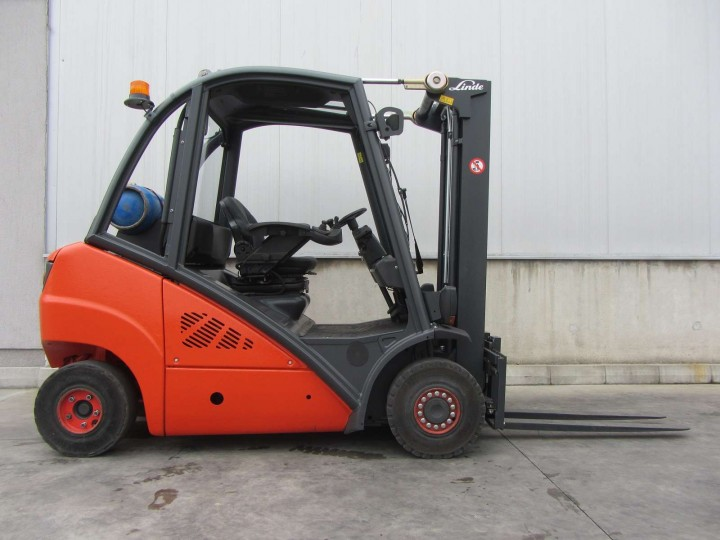 H25T Triplex цена €  - 1904664217