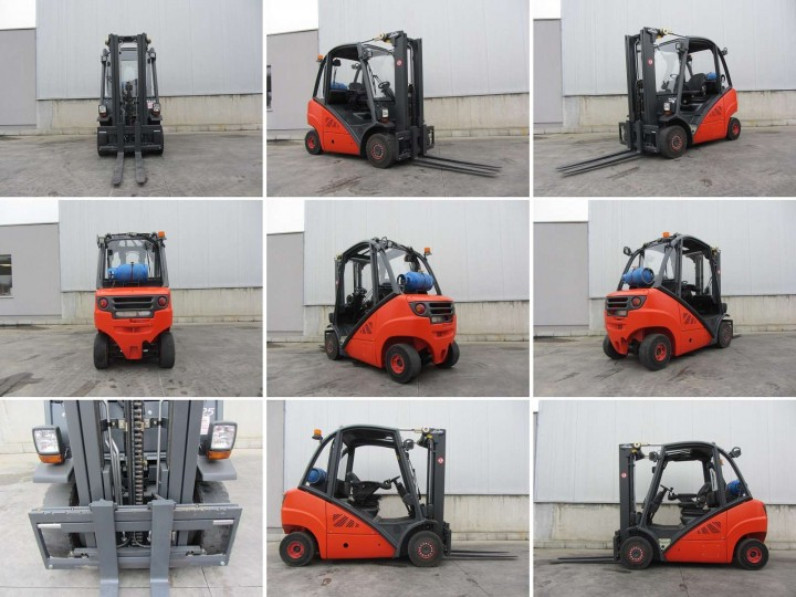 H25T Triplex цена €  - 378612984