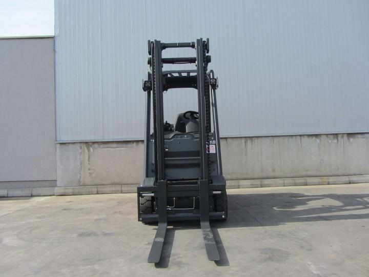 Linde H18T Standart цена €  - 1693372705