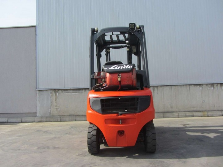 Linde H18T Standart цена €  - 1742636989
