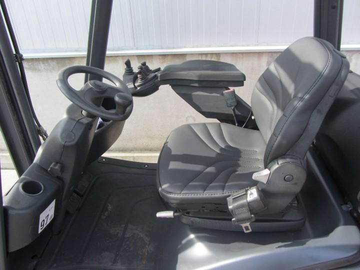 Linde H18T Standart цена €  - 1018374149