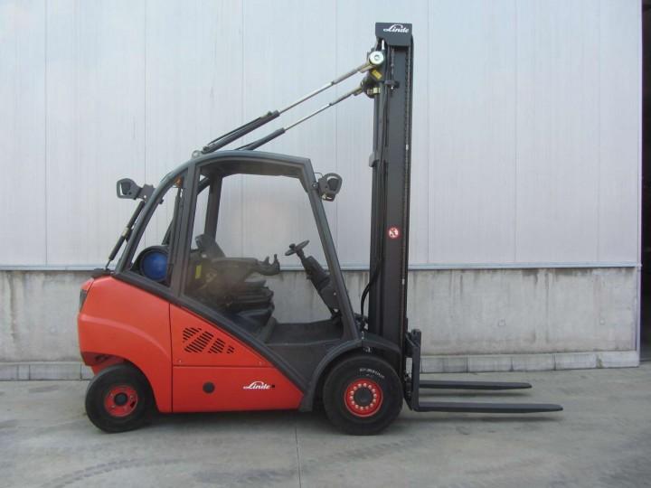 Linde H30T Standart цена € 16,300.00 - 1570019794