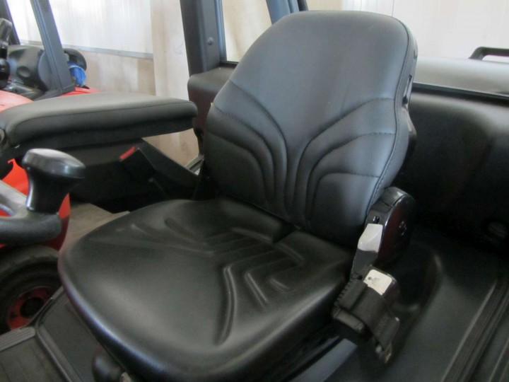 Linde H30T Standart цена € 16,300.00 - 82555894