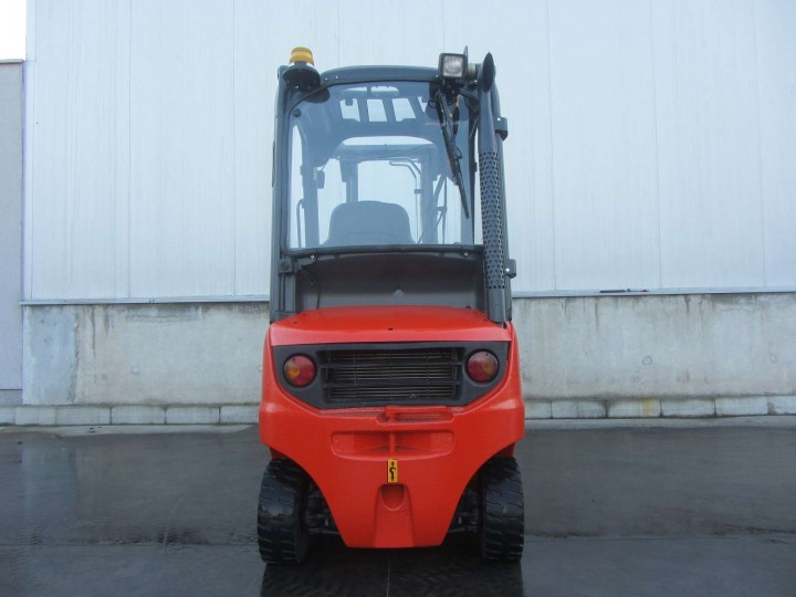 Linde H16D Standart цена € 9,715.00 - 518522598