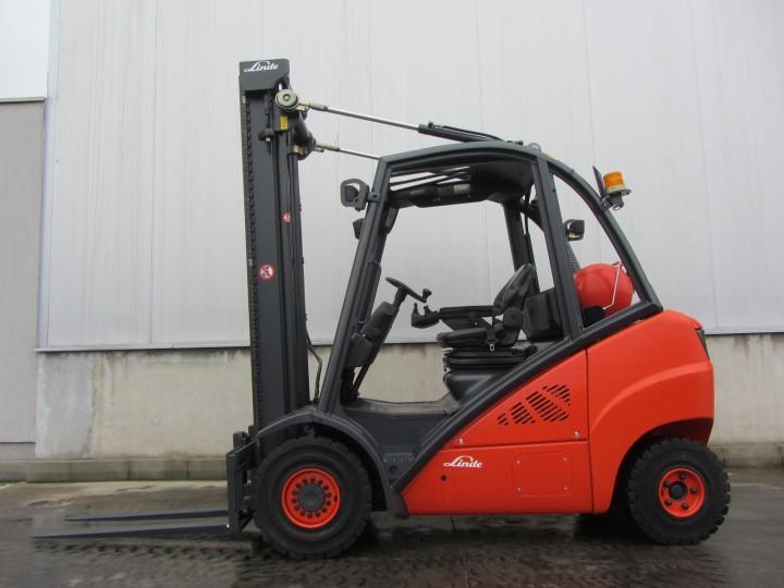 H25T Standart цена €  - 1242871025