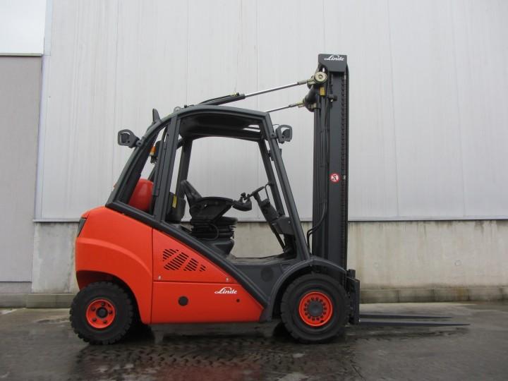 H25T Standart цена €  - 399786102