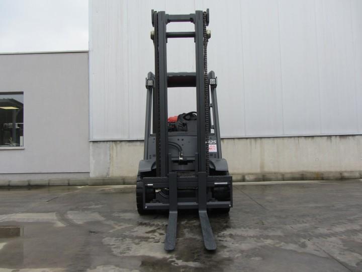 H25T Standart цена €  - 1485277851