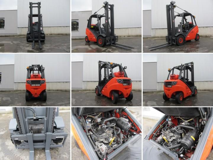 H25T Standart цена €  - 1704429445