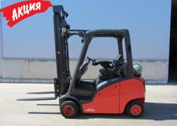Linde H20T Standart цена € 8,700.00 - 1731885814