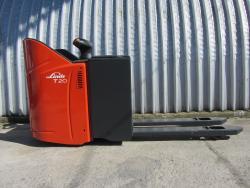 Linde T20SP  цена €  - 1246345508
