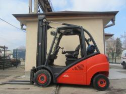 Linde H30T Standart цена € 420.00 - 646312788