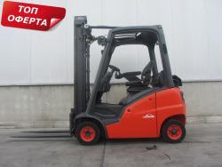 Linde H16T Standart цена € 7,568.00 - 925523655
