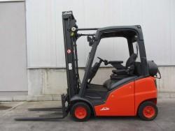 Linde H16T Standart цена €  - 564483520