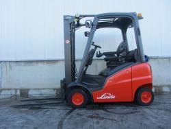 Linde H16T Triplex цена € 10,124.00 - 1445774733