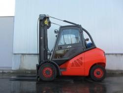 Linde H50T Standart цена €  - 971060881