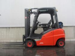 Linde H20T Triplex цена € 15,237.00 - 1143158259