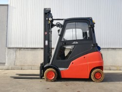 Linde H16T Standart цена €  - 912144198