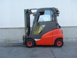 Linde H18T Triplex цена € 410.00 - 26929350