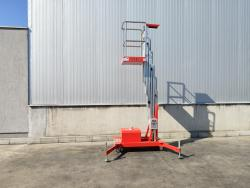 Работна платформа (вишка) Crane за повдигане на хора  цена €  - 750010896