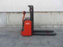 Linde L10 Standart цена € 3,732.00 - 4071694