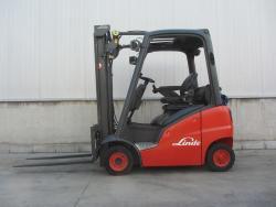 Linde H14T Standart цена € 7,600.00 - 1689092785