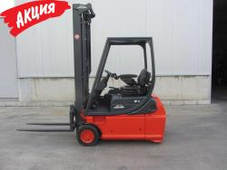 Linde E16 Triplex цена € 7,158.00 - 1140696535