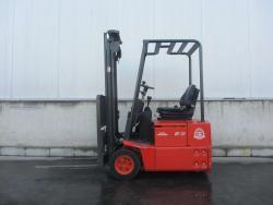 Linde E12 Standart цена €  - 287002290