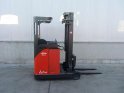 Linde R14 Triplex цена €  - 678945599