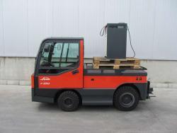 Linde P250  цена €  - 2057518048