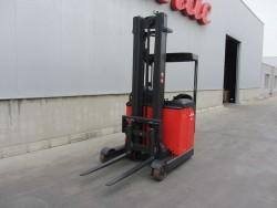 Рийчтрак  Linde R14 Triplex цена € 13,300.00 1193076460