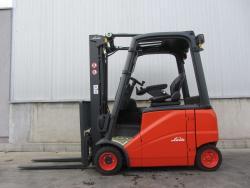 Linde E20 Triplex цена €  - 206210939