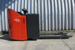 Linde T20SP  цена €  - 633170674