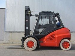 Linde H50T Standart цена €  - 719706005