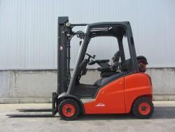 Linde H18T Standart цена €  - 911050859