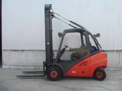 Linde H30T Standart цена € 16,300.00 - 347526637