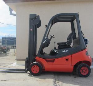 Linde H18T Standart цена €  - 131777860