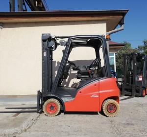 Linde H16T Standart цена €  - 58384590