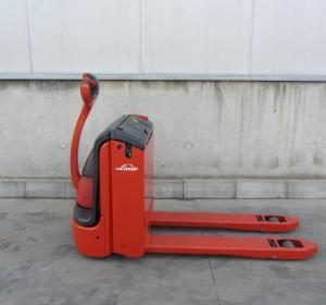 Linde T16  цена € 2,300.00 - 1304096384