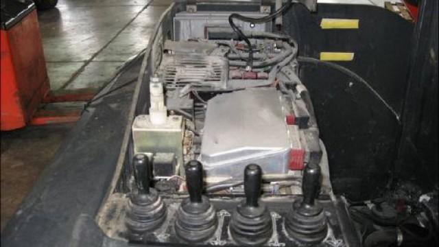 Разглобяване на машината 2
