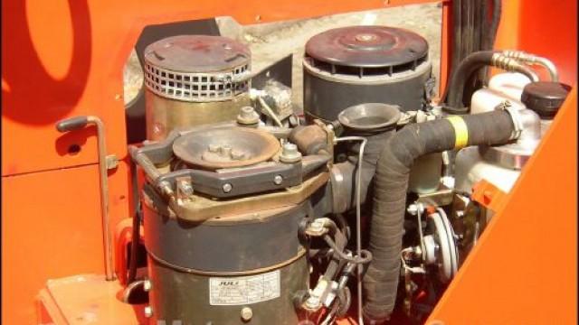 Проверка на електро моторите