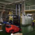"""Нов електрокар и нов газокар доставени на фирма """"Алфа и Зет"""""""