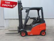 Linde H14T Standart цена € 8,181.00 - 567533591