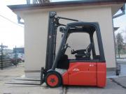 Linde E16 Standart цена €  - 739771242