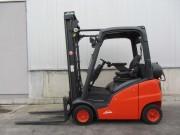 Linde H16T Standart цена €  - 2013332776