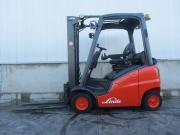 Linde H16T Triplex цена € 10,124.00 - 2146271469