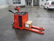 Електрическа количка Linde T20AP  цена € 3,324.00 728306542