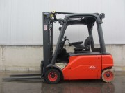 Linde E18PL Duplex цена €  - 1794459182