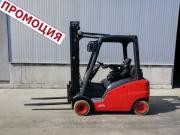 Linde H16T Standart цена € 8,692.00 - 1519049547