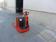 Електрическа количка Linde T16  цена € 2,915.00 537109104