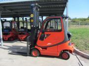 Linde H18T Triplex цена € 10,737.00 - 379578541